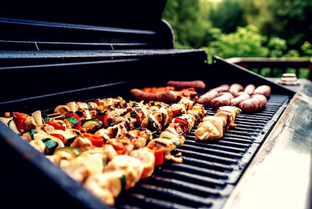 best small gas grill