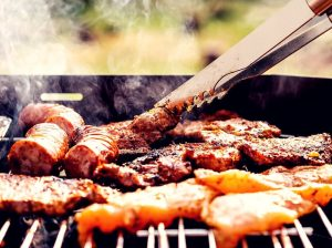 grill and smoke for beginners
