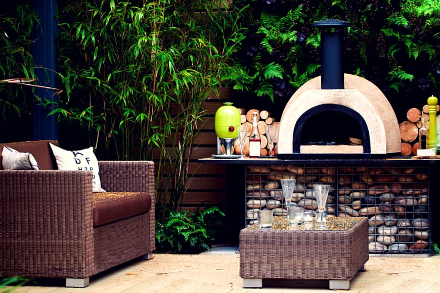 Best Brick Pizza Oven