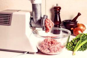 best electric meat grinder