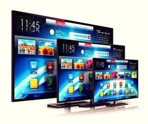 best kitchen smart tv