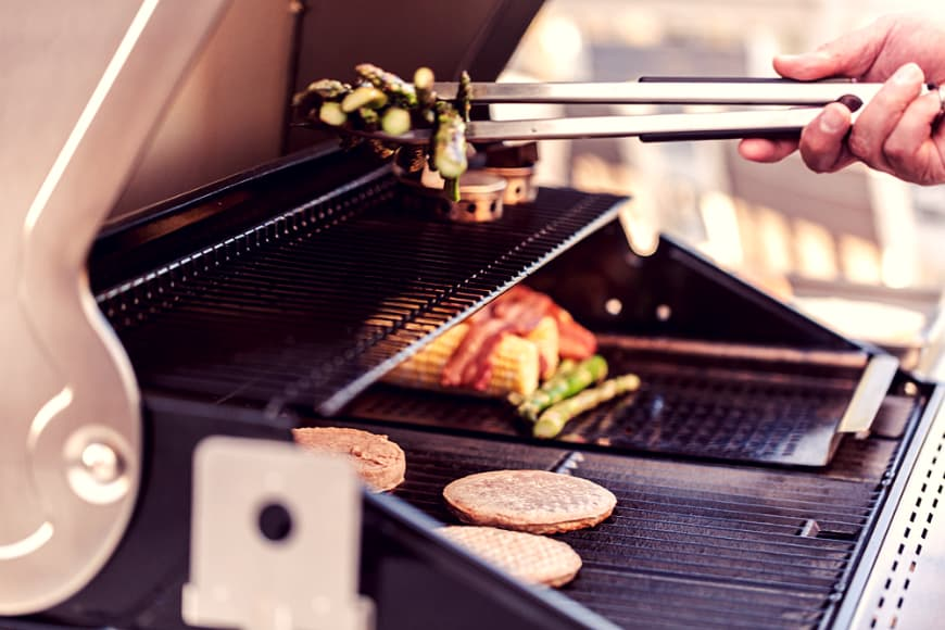 best small propane grill