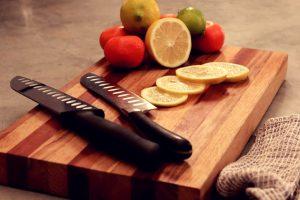 santoku knife