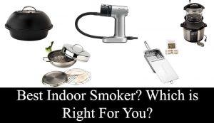 indoor smoker